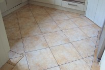 Grout Pro Australia - Before