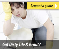 Grout Pro Australia - Dirty Tile & Grout