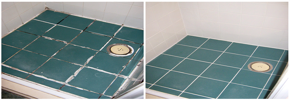 Epoxy Grout For Bathrooms: Tile And Grout Cleaning Specialists Australia