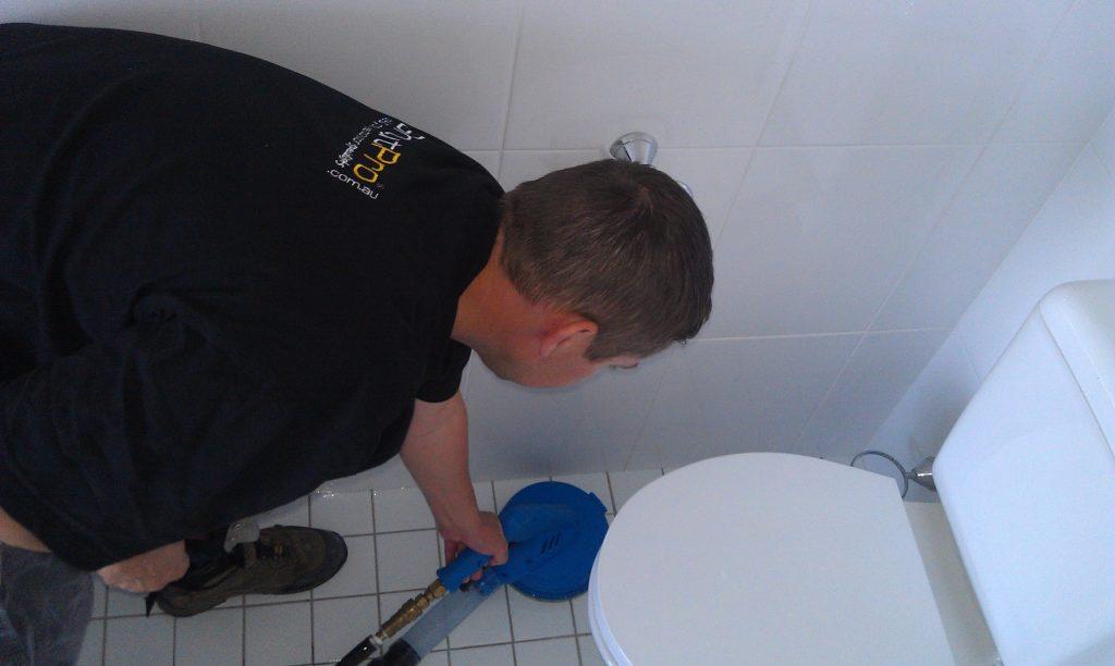 tile cleaners melbourne GroutPro
