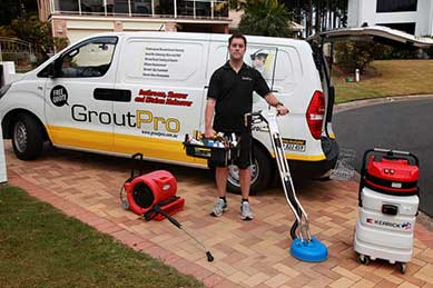 GroutPro Tile and Grout Specialists