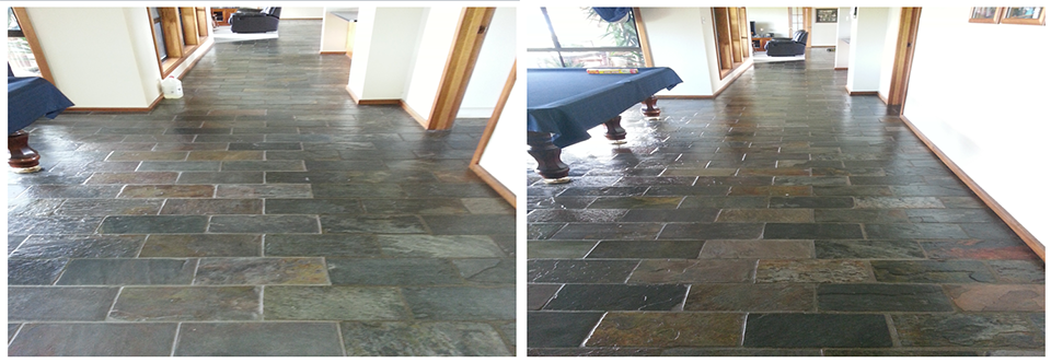 Quarry Stone and Terracotta Cleaning GroutPro