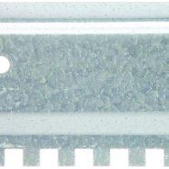 Galvanised Adhesive Spreader 12mm