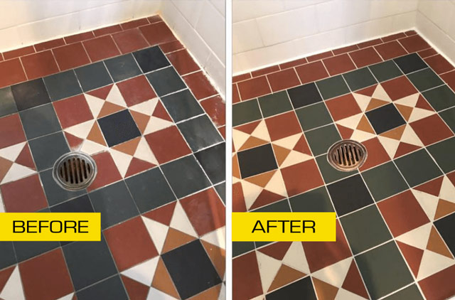 grout pro before and after 18
