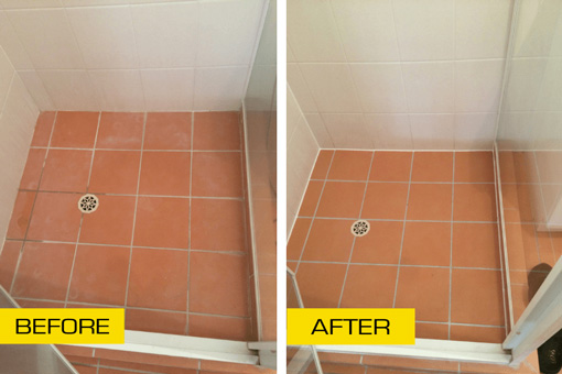 job by tile cleaners melbourne