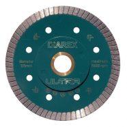 Diarex ULTRA Thin Turbo Blade 105mm