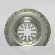 Multi – 2 1/2″ Flush Cut Diamond Blade