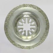 Multi – 2 1/2″ Flush Cut Full Circle Carbide Blade