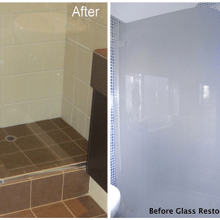 Glass Restoration & Glass Protection