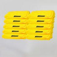 GroutPro Branded Micro-Fibre Cloth (10 pack)