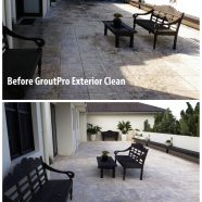 Professional Tile and Grout Cleaning | GroutPro