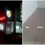 Epoxy Grouting in Commercial Buildings