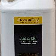 Pro-Gleam Spray and Wipe 5 Litre