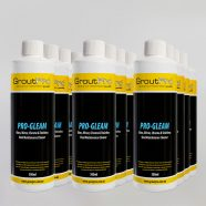 Pro-Gleam spray and wipe (12 pack)