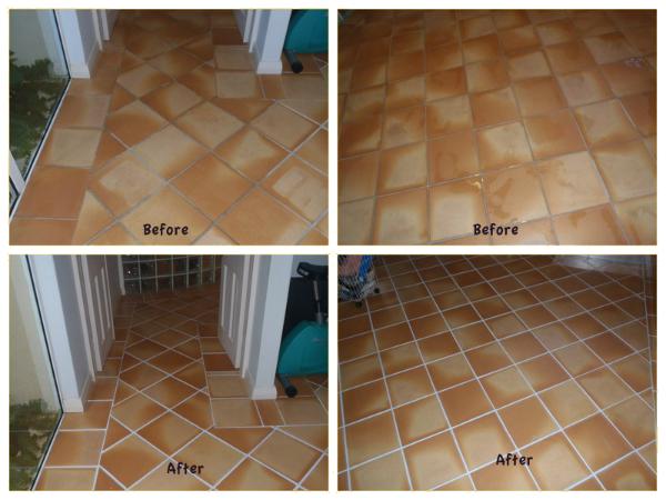 Quarry Tiles and Terracotta Tile Restoration, by the Miranda Sydney team