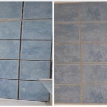 Re Grouting