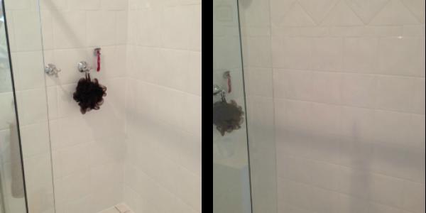 Shower After GroutPro