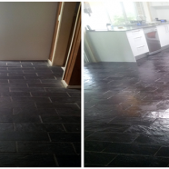 Tile, Grout & Stone Sealing