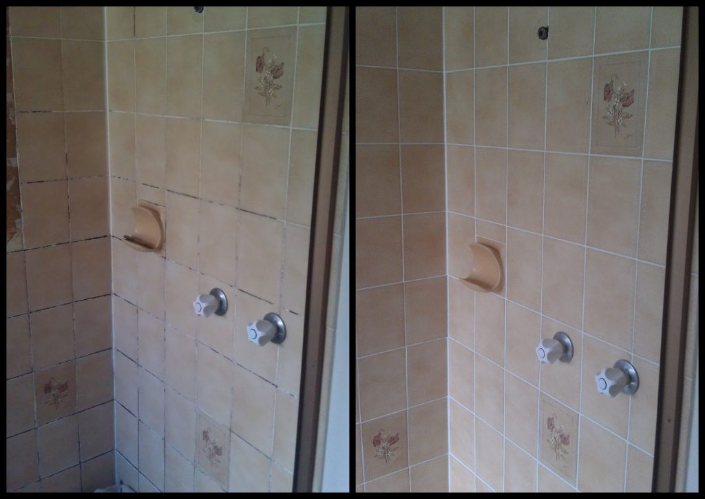 Tile Grout Cleaning Grafton GroutPro