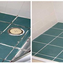 Epoxy Grouting