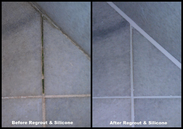Grout Cleaning GroutPro