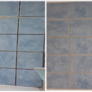 Grout Repair & Re-Grouting
