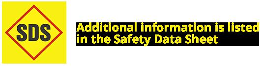 SDS Info Sheet Download