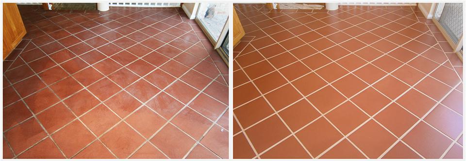 Cleaning Terracotta Floor Tiles Wikizie